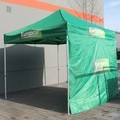 3x3 pop up telk Europcar
