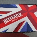 Beefeater matto